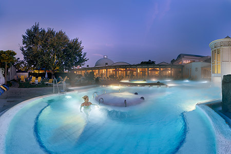 Vita Classica Therme Bad Krozingen